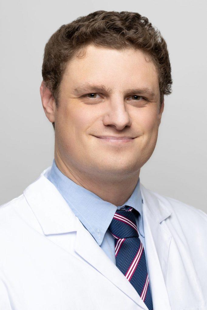 Dr. Nicolas Binder - Facharzt für Klinische Pathologie und Molekularpathologie - Stellv. Ärztliche Leitung - ADK Diagnostics © Primephoto