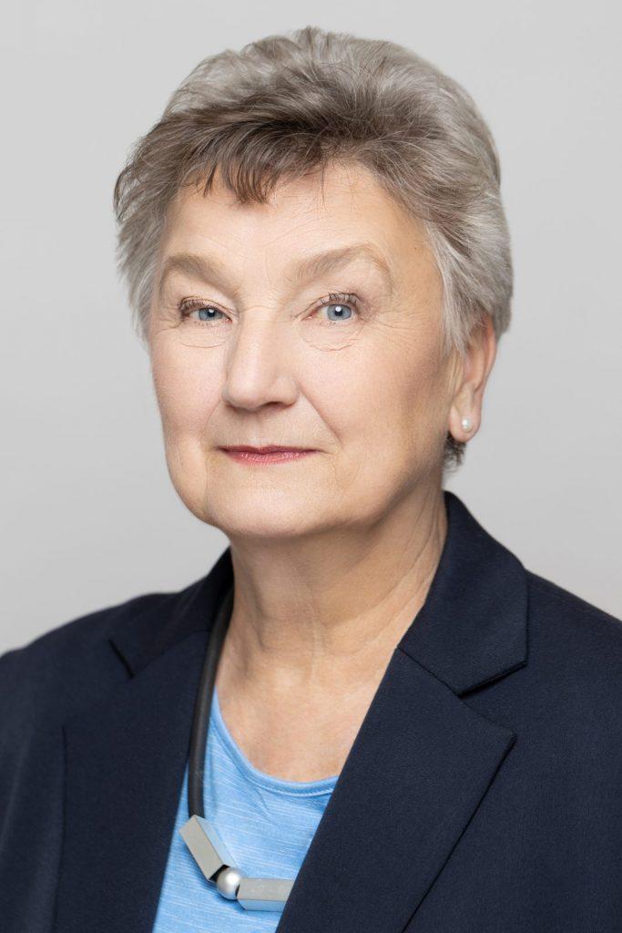 Eva-Maria Kerjaschki - Geschäftsführung - ADK Diagnostics © Primephoto