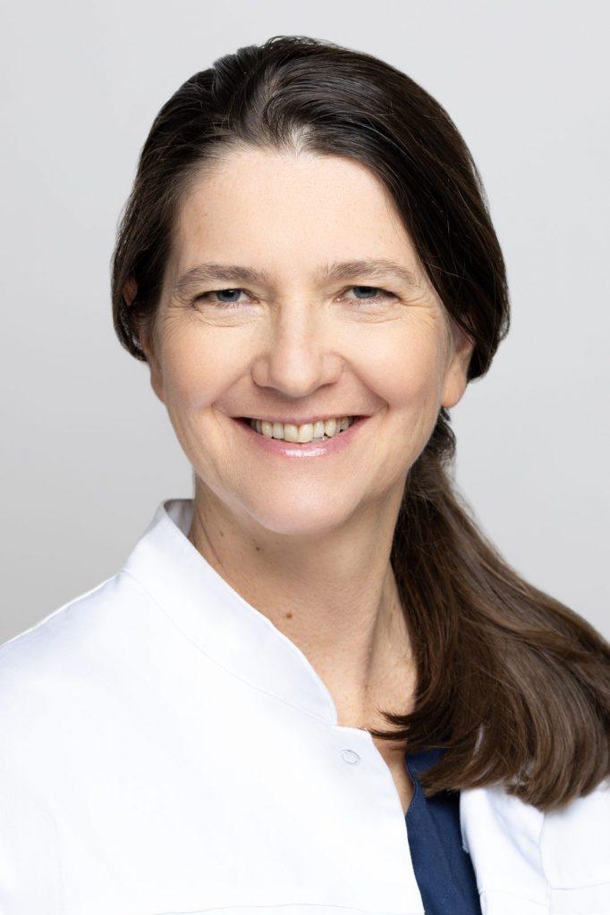 Priv. Doz.in Dr.in Barbara Gürtl-Lackner - Fachärztin für Klinische Pathologie und Molekularpathologie - ADK Diagnostics © Primephoto